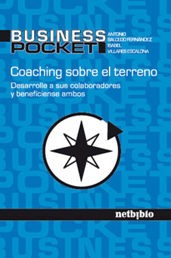 Coaching sobre el terreno