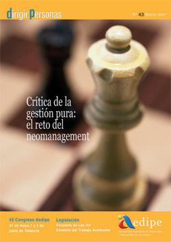 Critica de la gestión pura